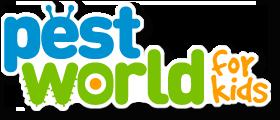 Pest World for Kids Logo