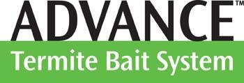 Advance Termite Bait System Logo